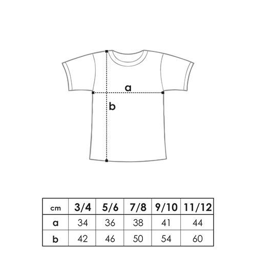 guia-tallas-camiseta-nino