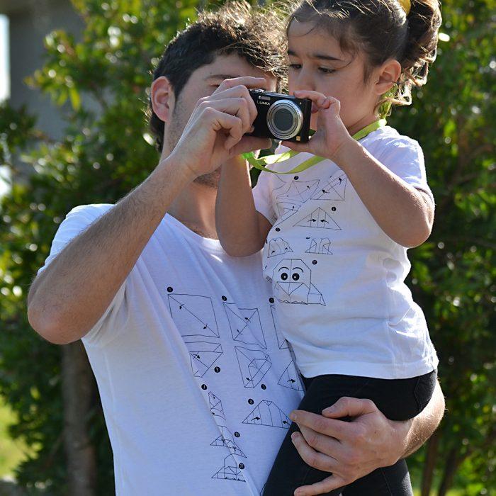 camiseta-padre-hijo-hija