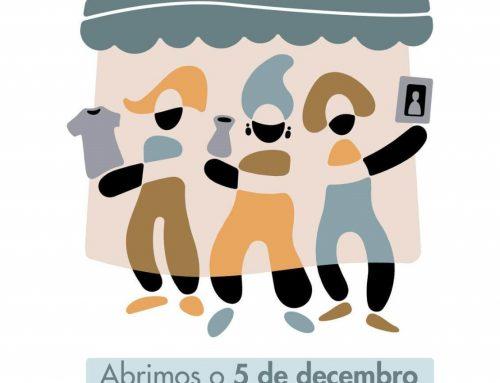 Mercado Galego da Creatividade – Santiago de Compostela